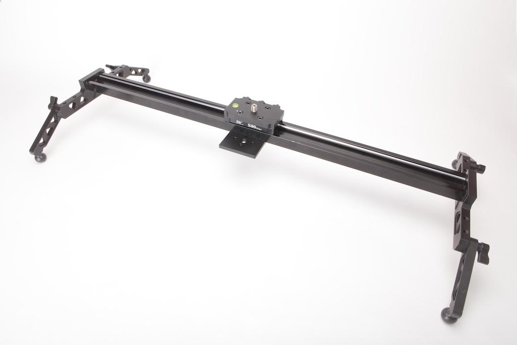 F&F S80 Slider